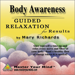 Body Awareness - Guided Relaxation