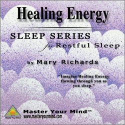 Healing Energy - Sleep