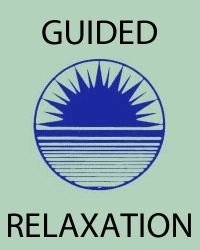 Autogenic Relaxation - Guided Relaxation